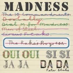 Descargar Madness - Oui Oui Si Si Ja Ja Da Da [2012] MEGA