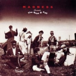 Descargar Madness - The Rise & Fall [1982] MEGA