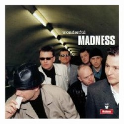 Descargar Madness - Wonderful [1999] MEGA