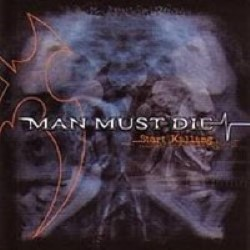 Descargar Man Must Die - Start Killing [2004] MEGA