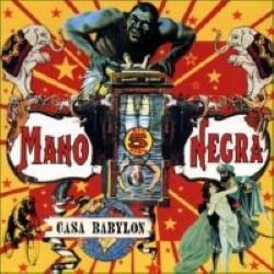 Descargar Mano Negra - Casa Babylon [1994] MEGA