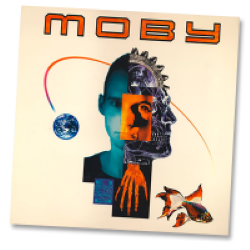 Descargar Moby - Moby [1992] MEGA