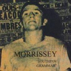 Descargar Morrissey – Southpaw Grammar [1995] MEGA