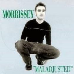 Descargar Morrissey - Maladjusted [1997] MEGA