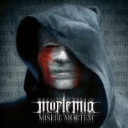 Descargar Mortemia - Misere Mortem [2010] MEGA