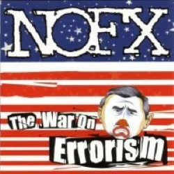 Descargar NOFX - The War on Errorism [2003] MEGA