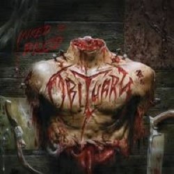 Descargar Obituary - Inked in Blood [2014] MEGA