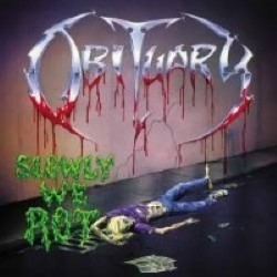 Descargar Obituary - Slowly We Rot [1989] MEGA