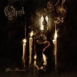 Descargar Opeth - Ghost Reveries [2005] MEGA