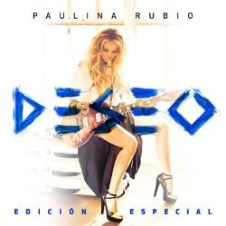 Descargar Paulina Rubio – Deseo [2018] MEGA