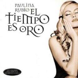 Descargar Paulina Rubio - El tiempo es oro [1995] MEGA