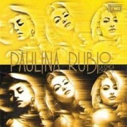 Descargar Paulina Rubio - La chica dorada [1992] MEGA