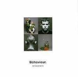 Descargar Pet Shop Boys - Behaviour [1990] MEGA