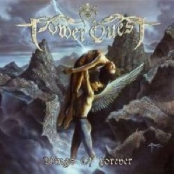 Descargar Power Quest - Wings of Forever [2002