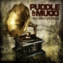 Descargar Puddle of Mudd - Re (Disc) overed [2011] MEGA