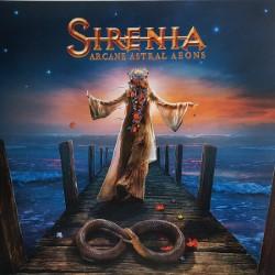 Descargar Sirenia – Arcane Astral [2018] MEGA