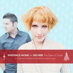 Descargar Sixpence None The Richer - The Dawn of Grace [2008]