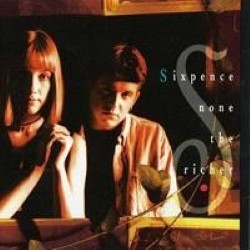Descargar Sixpence None The Richer - The Fatherless & the Widow [1994] MEGA
