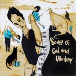 Descargar The Airborne Toxic Event - Songs of God and Whiskey [2015] MEGA