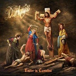 Descargar The Darkness – Easter Is Cancelled [2019] MEGA