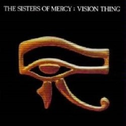 Descargar The Sisters of Mercy - Vision Thing [1990] MEGA