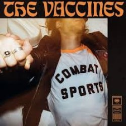 Descargar The Vaccines – Combat Sports [2018] MEGA