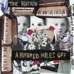 Descargar The Walkmen - A Hundred Miles Off [2006] MEGA