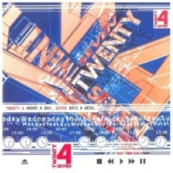 Descargar Twenty 4 Seven – 24 Hours 7 Days A Week [1997] MEGA