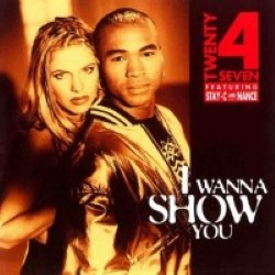 Descargar Twenty 4 Seven - I Wanna Show You [1994] MEGA