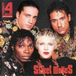 Descargar Twenty 4 Seven - Street Movies [1990] MEGA