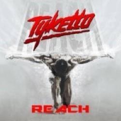 Descargar Tyketto – Reach [2016] MEGA