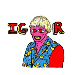 Descargar Tyler The Creator – IGOR [2019] MEGA