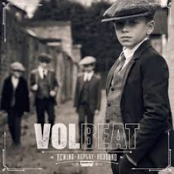 Descargar Volbeat – Rewind·Replay·Rebound [2019] MEGA