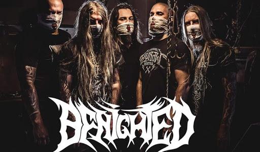 Discografia Benighted MEGA Completa