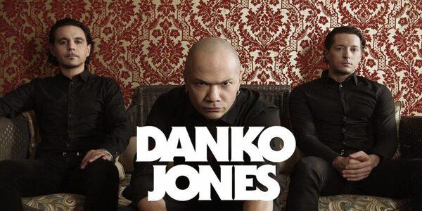 Discografia Danko Jones MEGA Completa