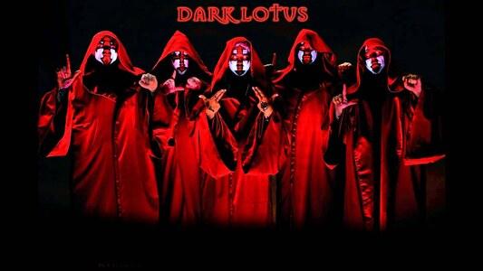 Discografia Dark Lotus MEGA Completa