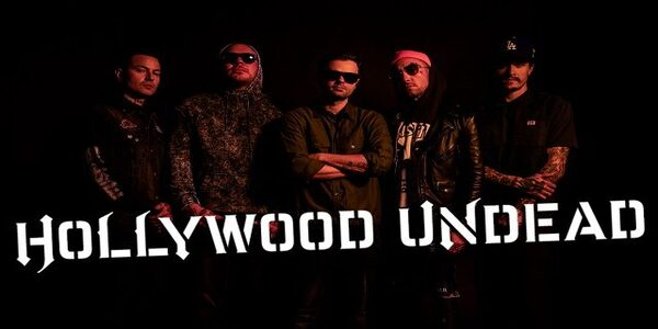 Discografia Hollywood Undead MEGA Completa