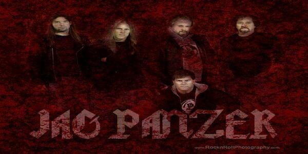 Discografia Jag Panzer MEGA Completa