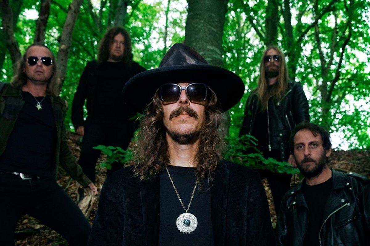 Discografia Opeth MEGA Completa