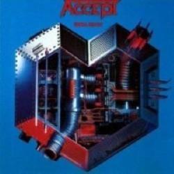 Descargar Accept - Metal Heart [1985] MEGA
