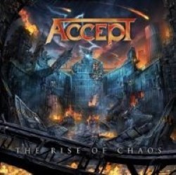 Descargar Accept - The Rise of Chaos [2017] MEGA
