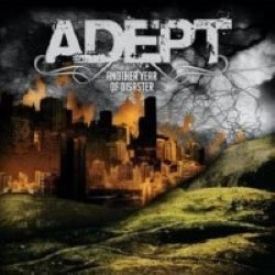 Descargar Adept - Another Year of Disaster [2009] MEGA