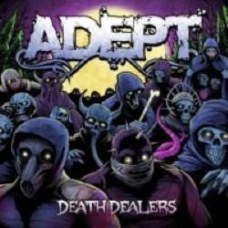 Descargar Adept - Death Dealers [2011] MEGA