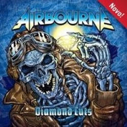 Descargar Airbourne - Diamond Cuts - The B-Sides [2017] MEGA