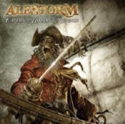 Descargar Alestorm - Captain Morgan's Revenge [2008] MEGA