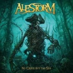 Descargar Alestorm - No Grave But The Sea [2017] MEGA