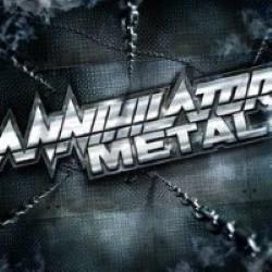 Descargar Annihilator - Metal [2007] MEGA
