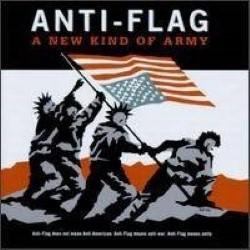 Descargar Anti-Flag - A New Kind of Army [1999] MEGA