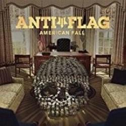 Descargar Anti-Flag - American Fall [2017] MEGA