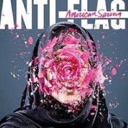 Descargar Anti-Flag - American Spring [2015] MEGA